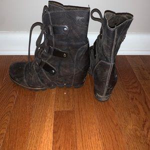 Sorel Joan of  Arctic II boots